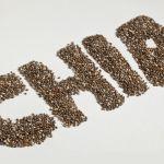 Chia-Samen - Nährstoff für Jahrhunderte