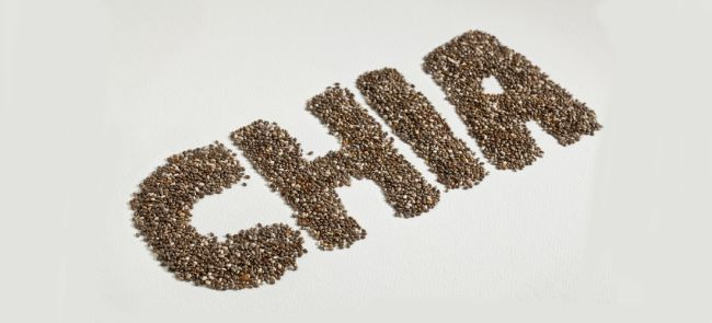 Chia-Samen – Nährstoff für Jahrhunderte