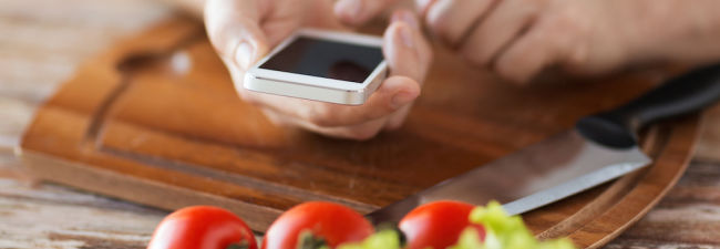 Apps für Veganer, die das Leben einfacher machen