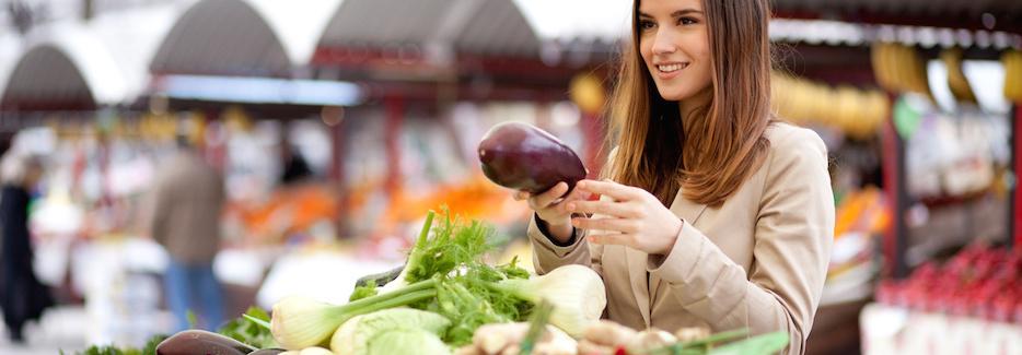 Gesund einkaufen und sparen – die 5 besten Tipps für jedermann