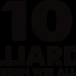10 Milliarden – Offizielle Webseite