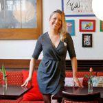 Alina Rüter will jetzt mit Ihrem Vegan-Konzept auch in Berlin durchstarten