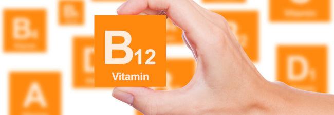 Was ist Vitamin B12?