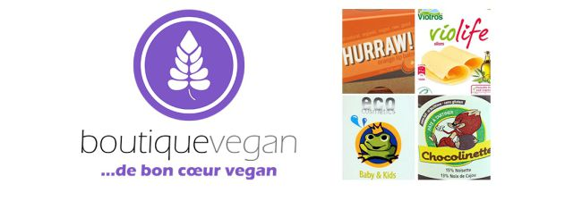 Wir stellen vor – den Lifestyle-Shop boutique vegan