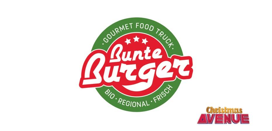 Bunte Burger |Christmas Avenue
