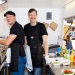 """""""Bunte Burger"""" eröffnen erste vegane Food Bar in Köln"""