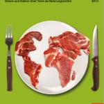 """Der """"Fleischatlas 2013"""" zeigt: Eine Wende in der Agrarpolitik ist überfällig!"""