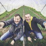 Deutschlands erstes veganes Bio Burger Restaurant – Projektblog – startnext.com