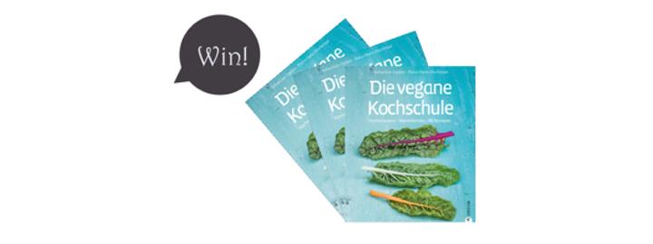 Die vegane Kochschule: Show-Event in München