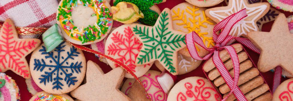 Mit diesen veganen Süßigkeiten wird Weihnachten ein Fest