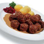 Ikea macht Köttbullar vegetarisch! Maßnahme gegen den Klimawandel