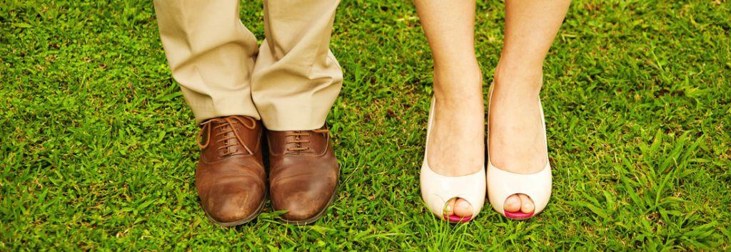 Vegane Schuhe: Ohne tierische Bestandteile