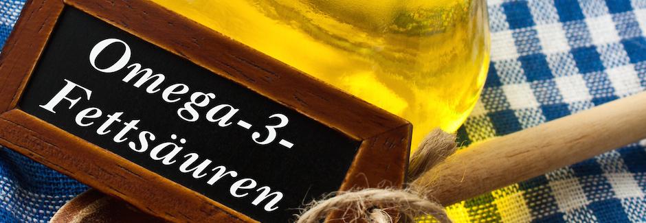 Wofür sind Omega-3-Fettsäuren wichtig? Und wie beziehe ich sie?