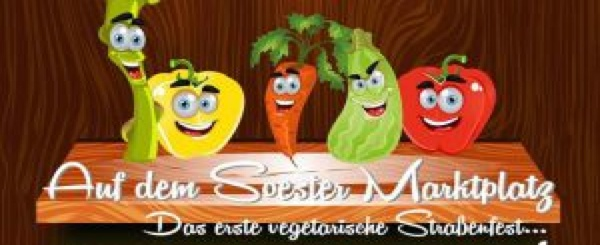 Soest goes veggie!
