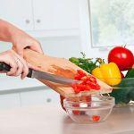 In der Schwangerschaft: Schadet eine rein vegetarische Ernährung?