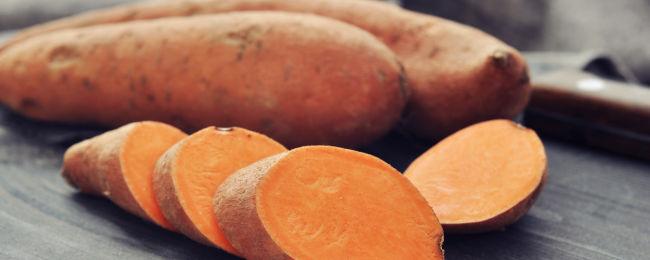 Die Süßkartoffel: Gesünder als jedes andere Gemüse