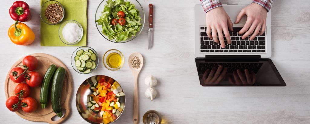 Dein veganer Blog für ein gesundes Leben