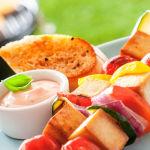 Vegan Grillen: So gelingt die nächste Gartenparty