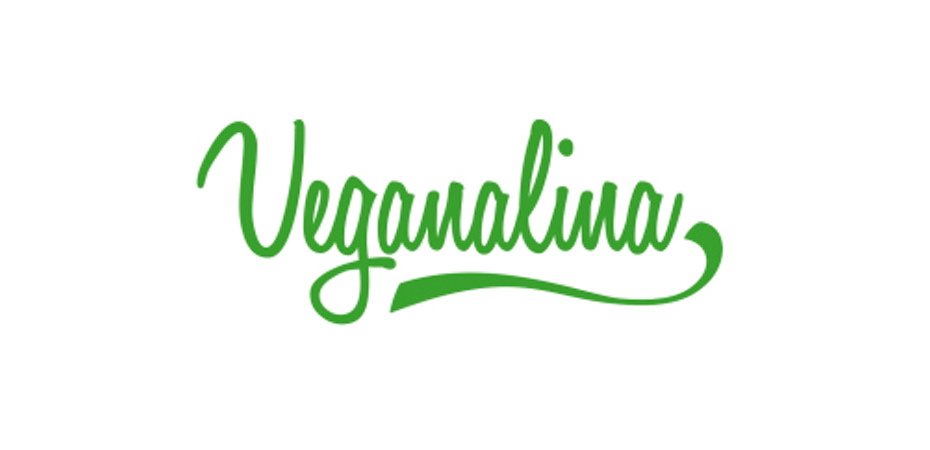 Veganer Stand von Veganalina | Weihnachtsmarkt Hamm