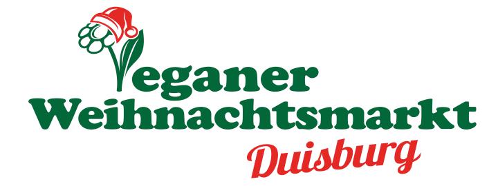 Veganer Weihnachtsmarkt 2016 | Duisburg