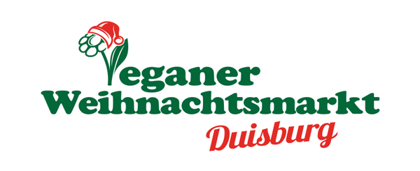 Veganer Weihnachtsmarkt Duisburg