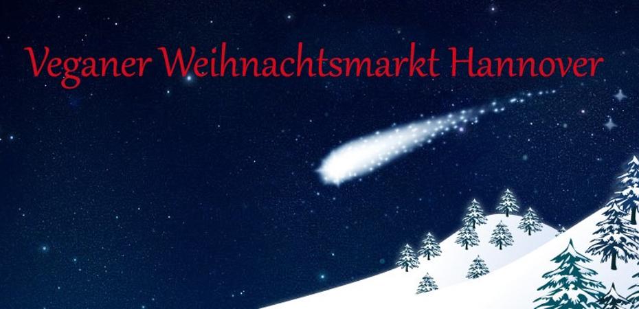 Veganer Weihnachtsmarkt | Hannover