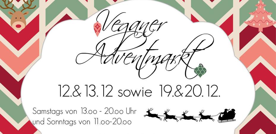 Veganer Weihnachtsmarkt | Wien
