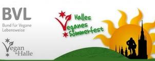 Halles veganes Sommerfest