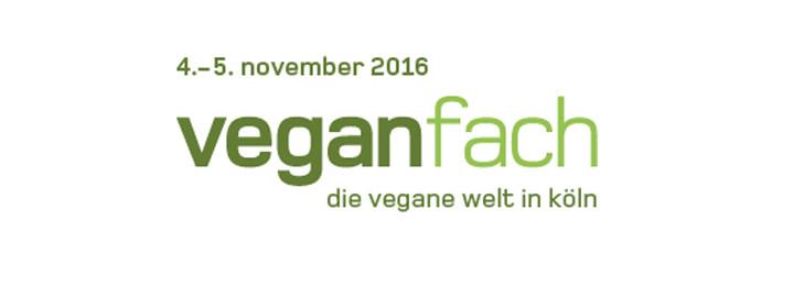 veganfach 2016 | Köln