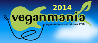 Veganmania 2014 in Iserlohn