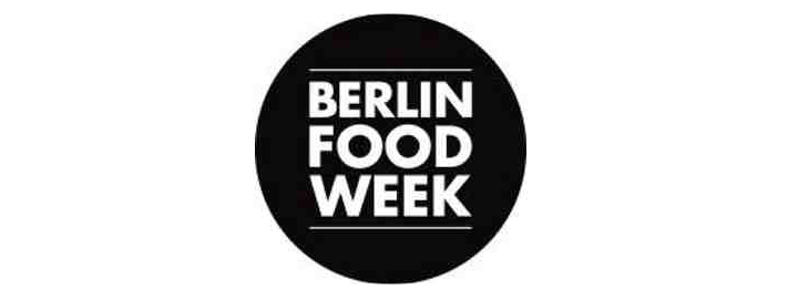Berlin Food Week 2015