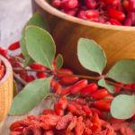 Die Goji-Beere - nährstoffreiche Wunderfrucht