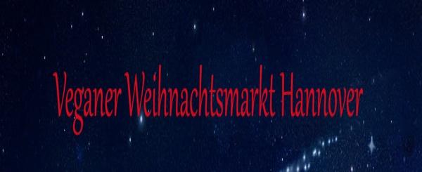 6. Veganer Weihnachtsmarkt | Hannover