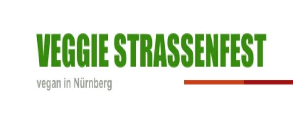 Veggie Strassenfest Nürnberg