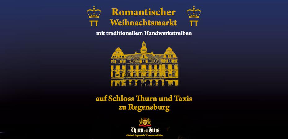 Veganer Stand | Kleine Veganerie | Romantischen Weihnachtsmarkt auf Schloss Thurn und Taxis